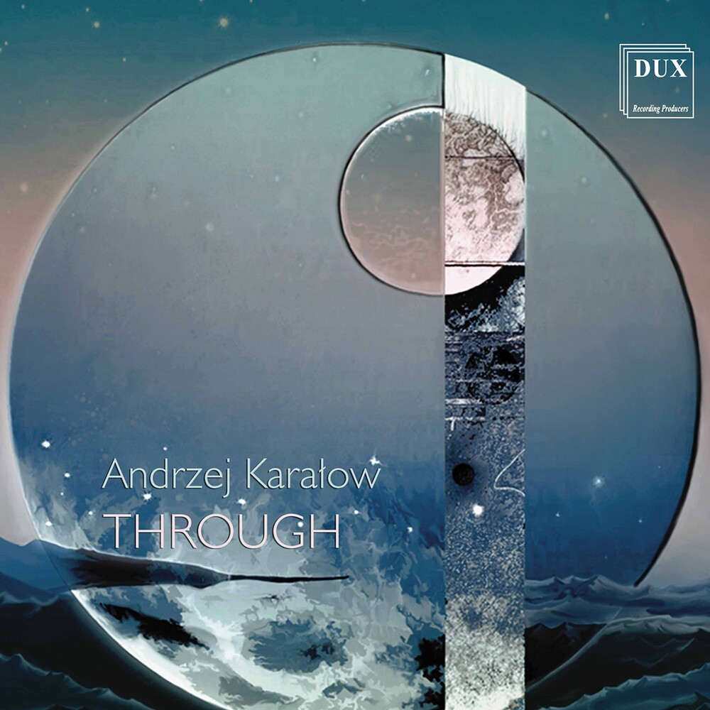 Karalow - Through