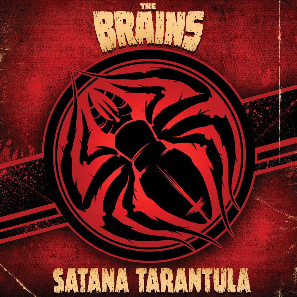 Brains - Satana Tarantula