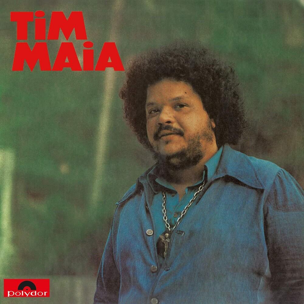 Tim Maia - Tim Maia 1973 (Bra)