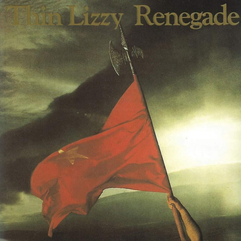 Thin Lizzy - Chinatown