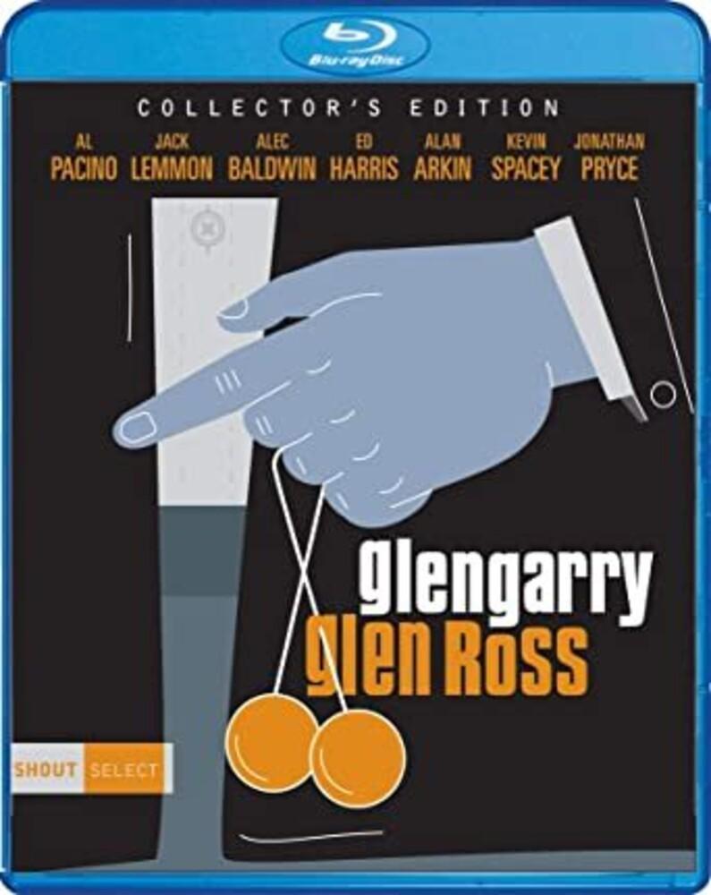 - Glengarry Glen Ross / (Coll Ac3 Dol Ws)
