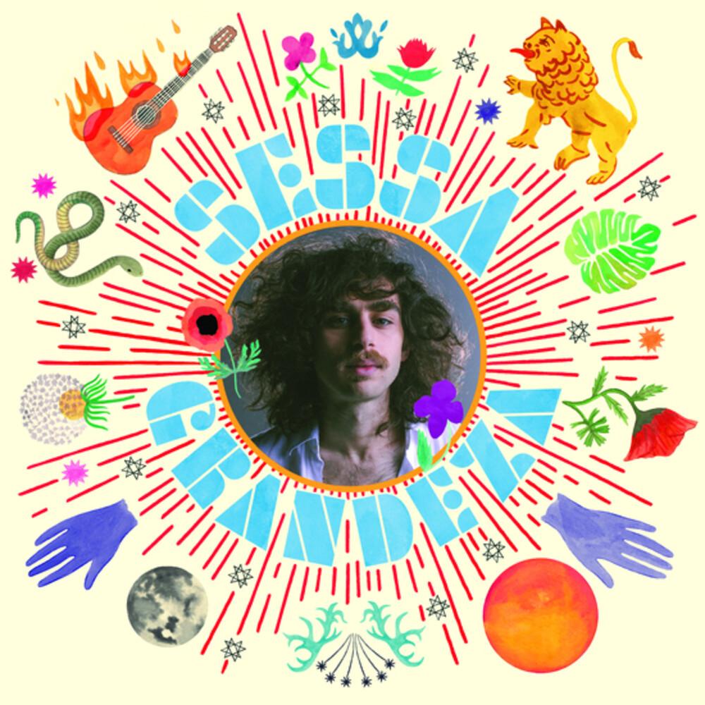 Sessa - Grandeza [Colored Vinyl]