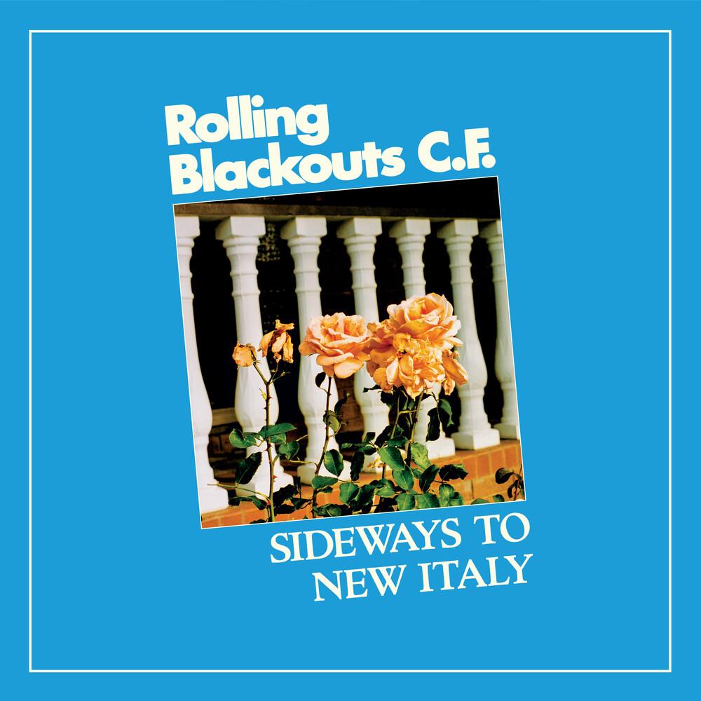 - Sideways To New Italy