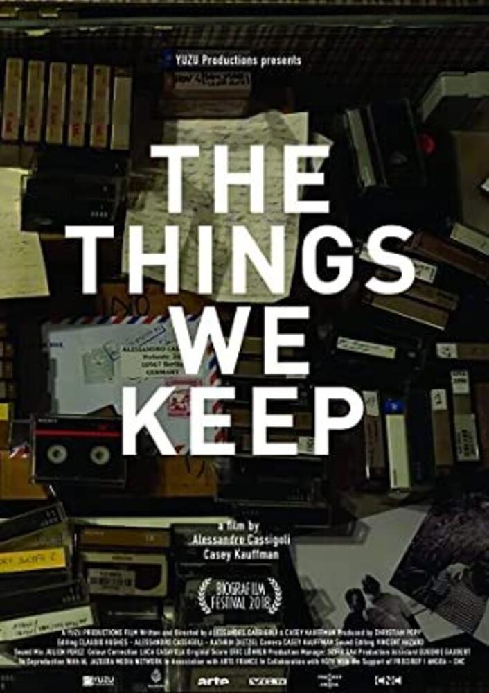 Things We Keep - Things We Keep