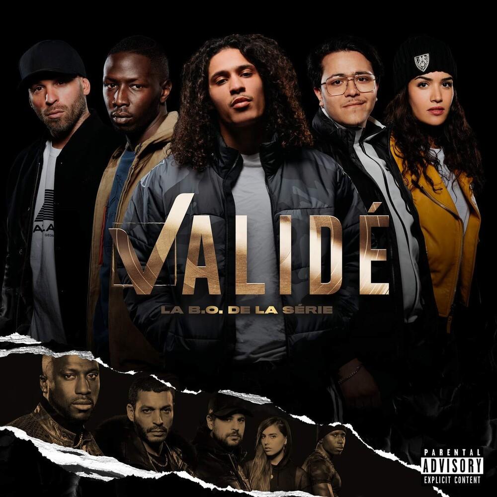 Valide / OST Fra - Valide / O.S.T. (Fra)