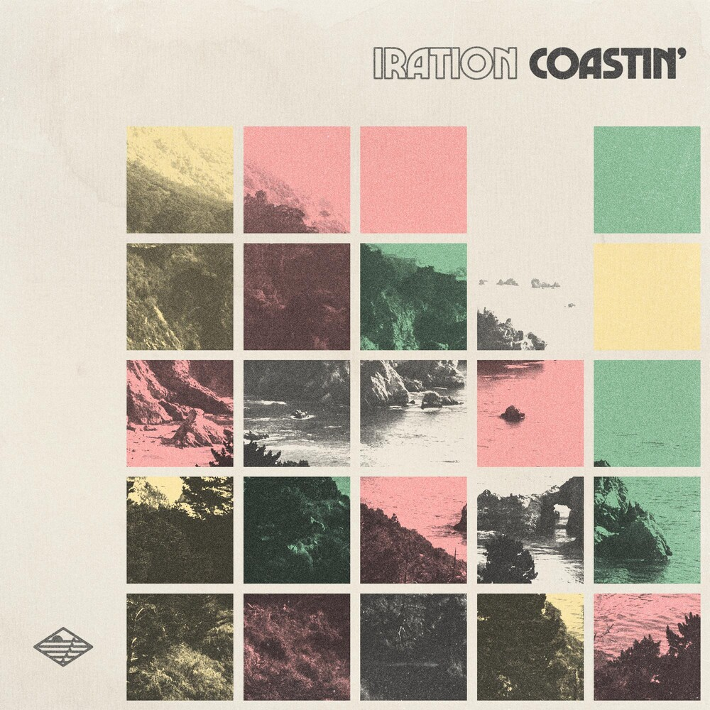 Iration - Coastin'