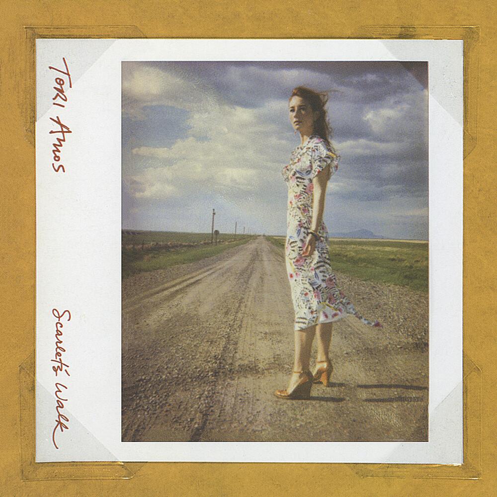 Tori Amos - Scarlet's Walk (Hol)