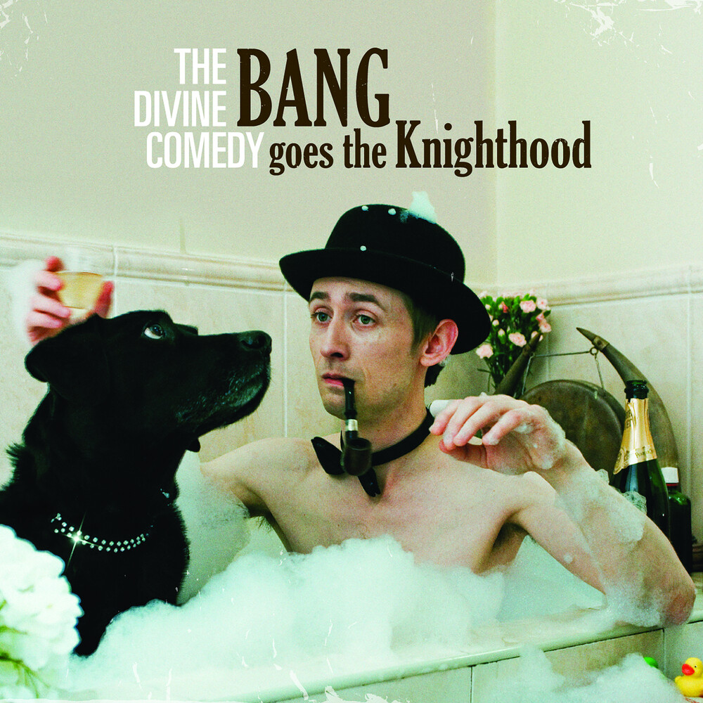 Divine Comedy - Bang Goes The Knighthood