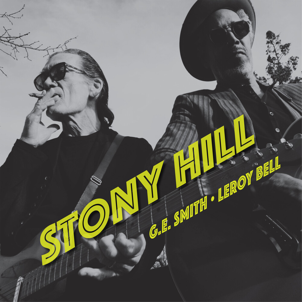 G Smith E / Bell,Leroy - Stony Hill