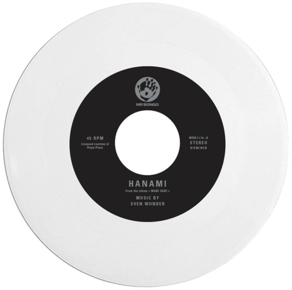 Sven Wunder - Wabi Sabi (White Vinyl) (Wht)