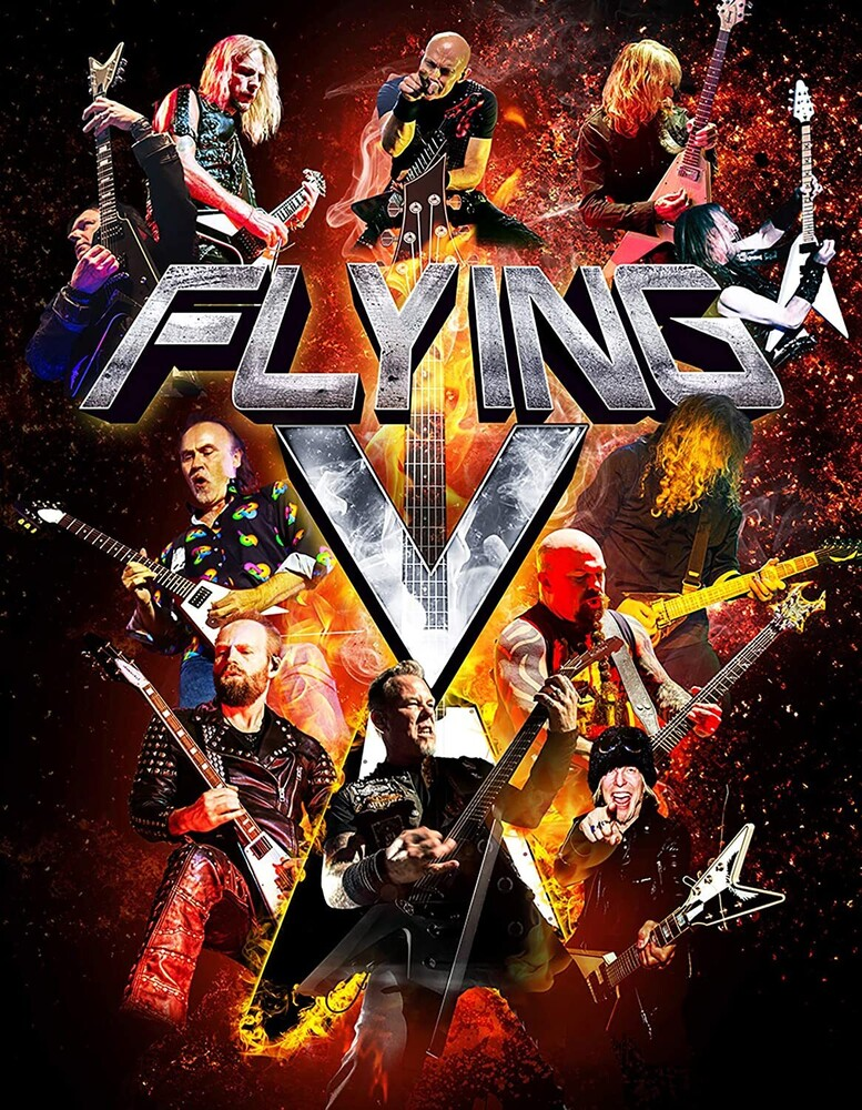 - Flying V