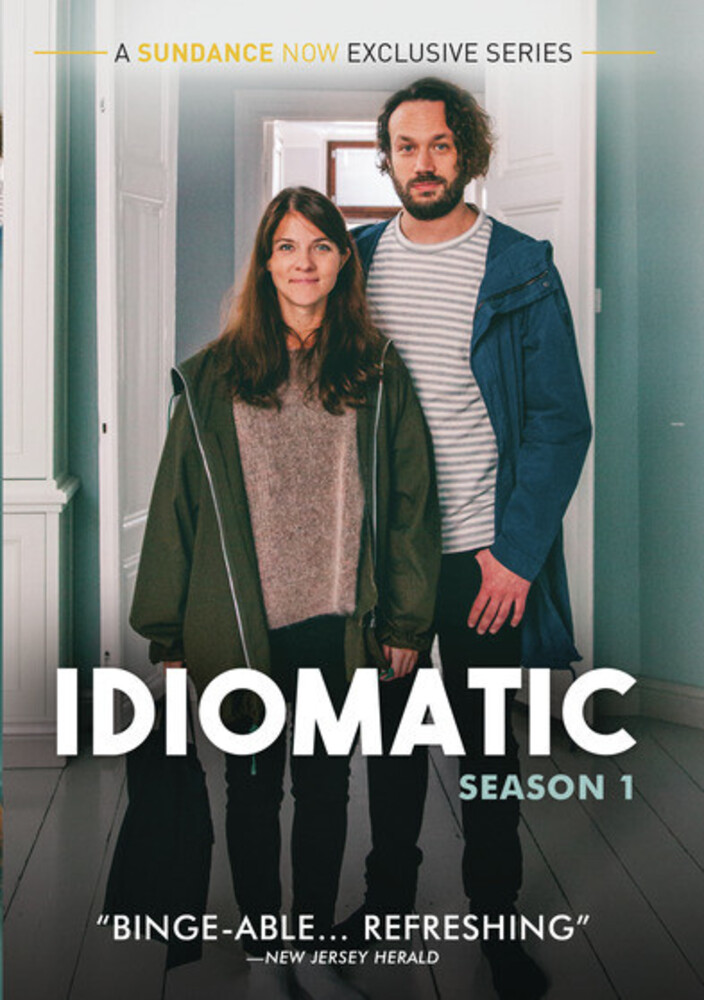 Idiomatic: Season 1 - Idiomatic: Season 1 (2pc) / (Mod 2pk)
