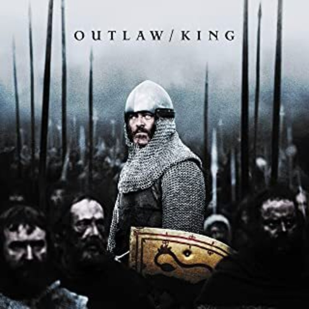 Grey Dogs Dlcd - Outlaw King [Download Included]