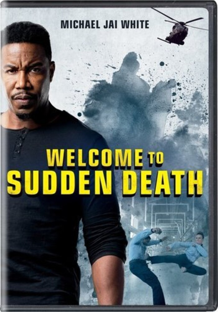 Welcome to Sudden Death - Welcome To Sudden Death