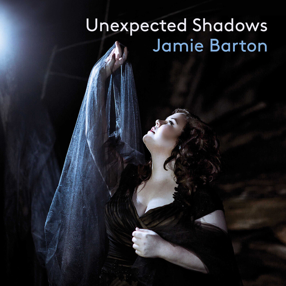 Jamie Barton - Jake Heggie: Unexpected Shadows