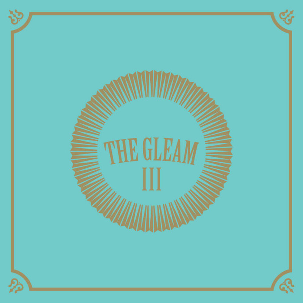 The Avett Brothers - The Third Gleam [Indie Exclusive Limited Edition LP+Poster]