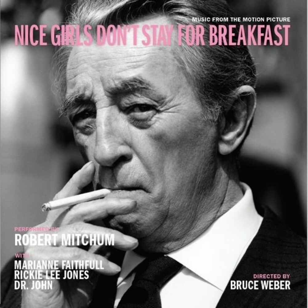 Nice Girls Dont Stay For Breakfast / OST Aus - Nice Girls Don't Stay For Breakfast / O.S.T. (Aus)