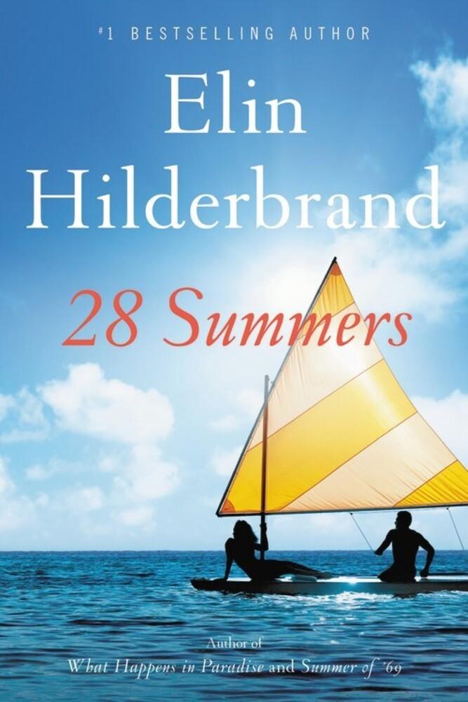 Hilderbrand, Elin - 28 Summers