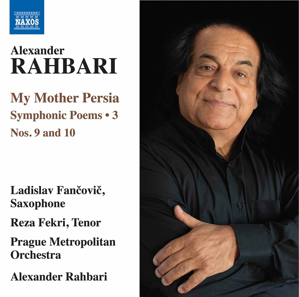 Rahbari / Fanzowitz / Rahbari - My Mother Persia 3