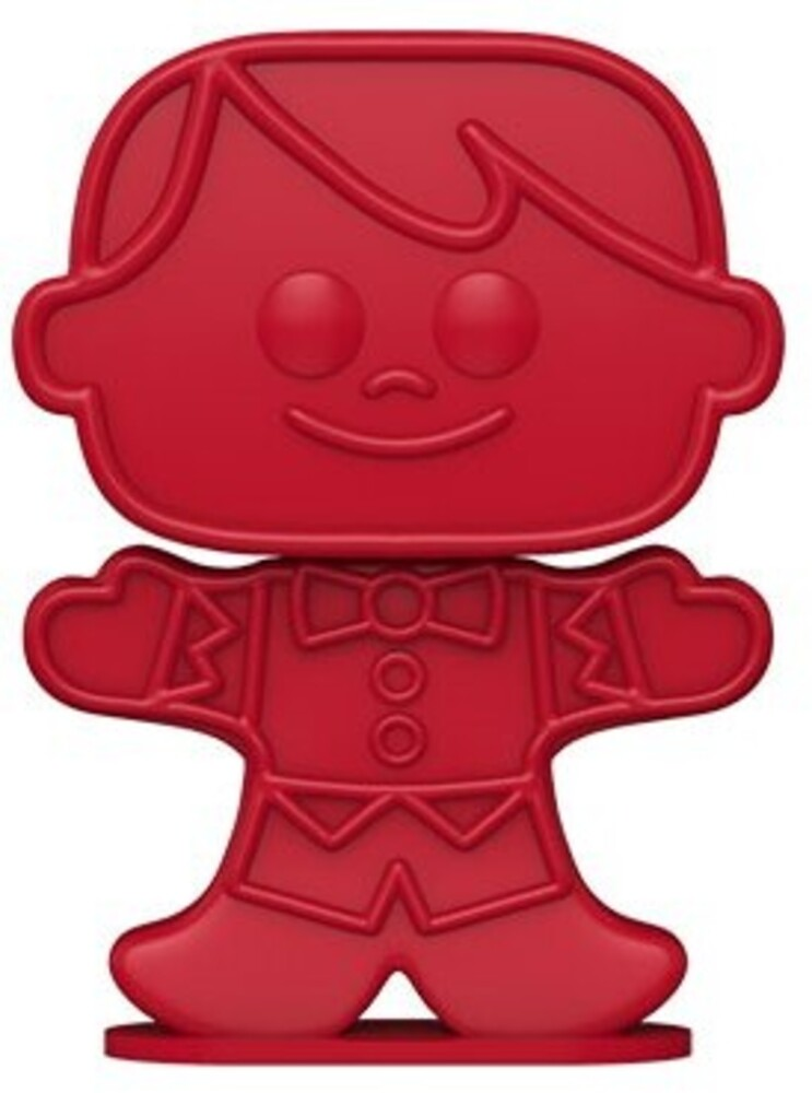 Funko Pop! Vinyl: - FUNKO POP! VINYL: Candyland- Player Game Piece