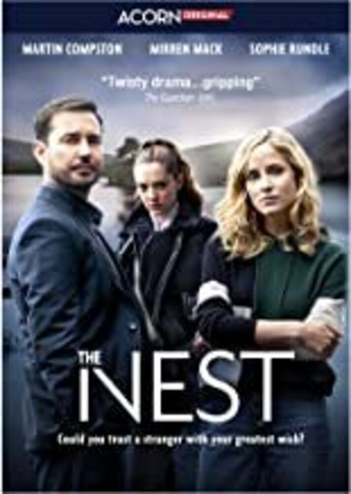 Nest - Nest (2pc)