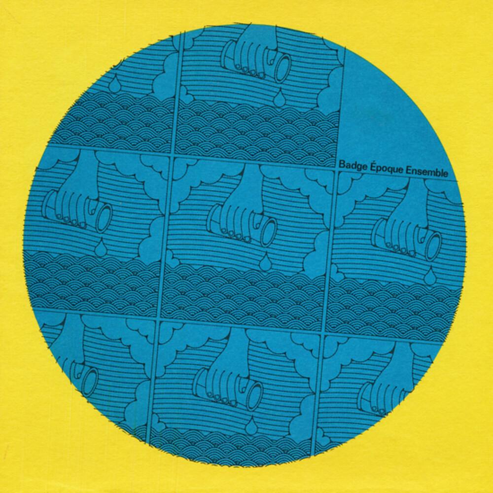 Badge Époque Ensemble - Self Help