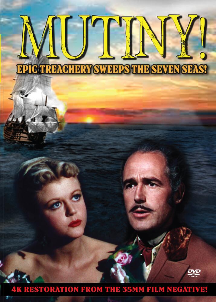Mutiny - Mutiny