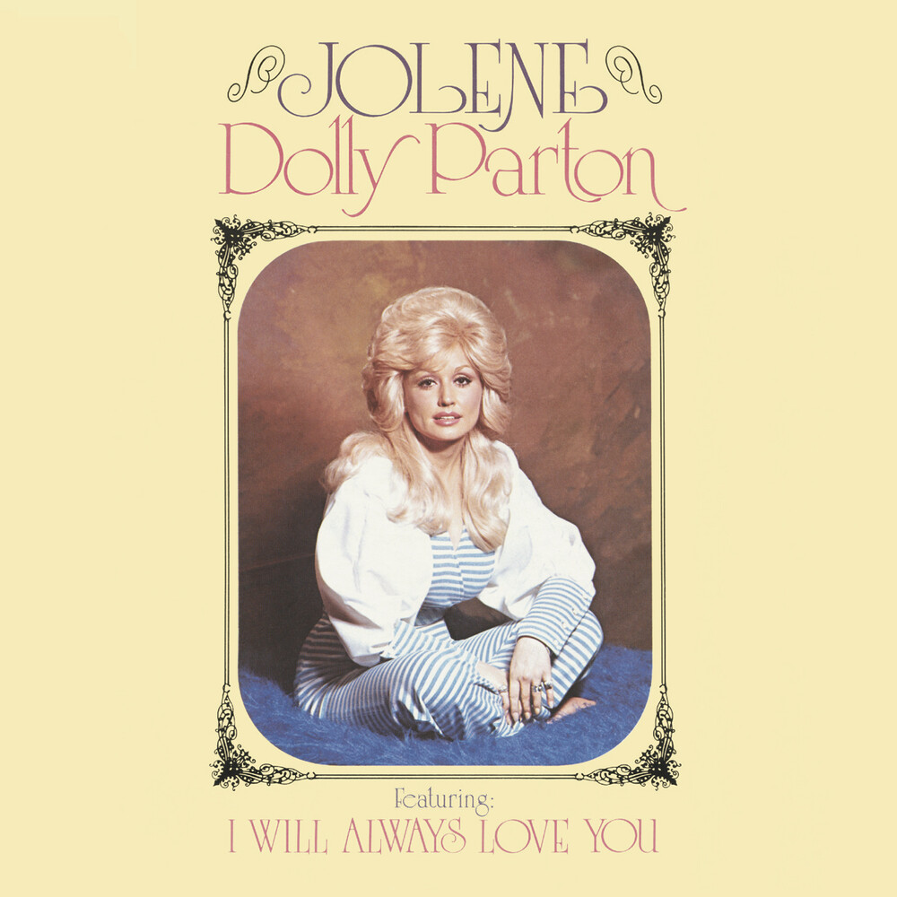 Dolly Parton - Jolene [Import]