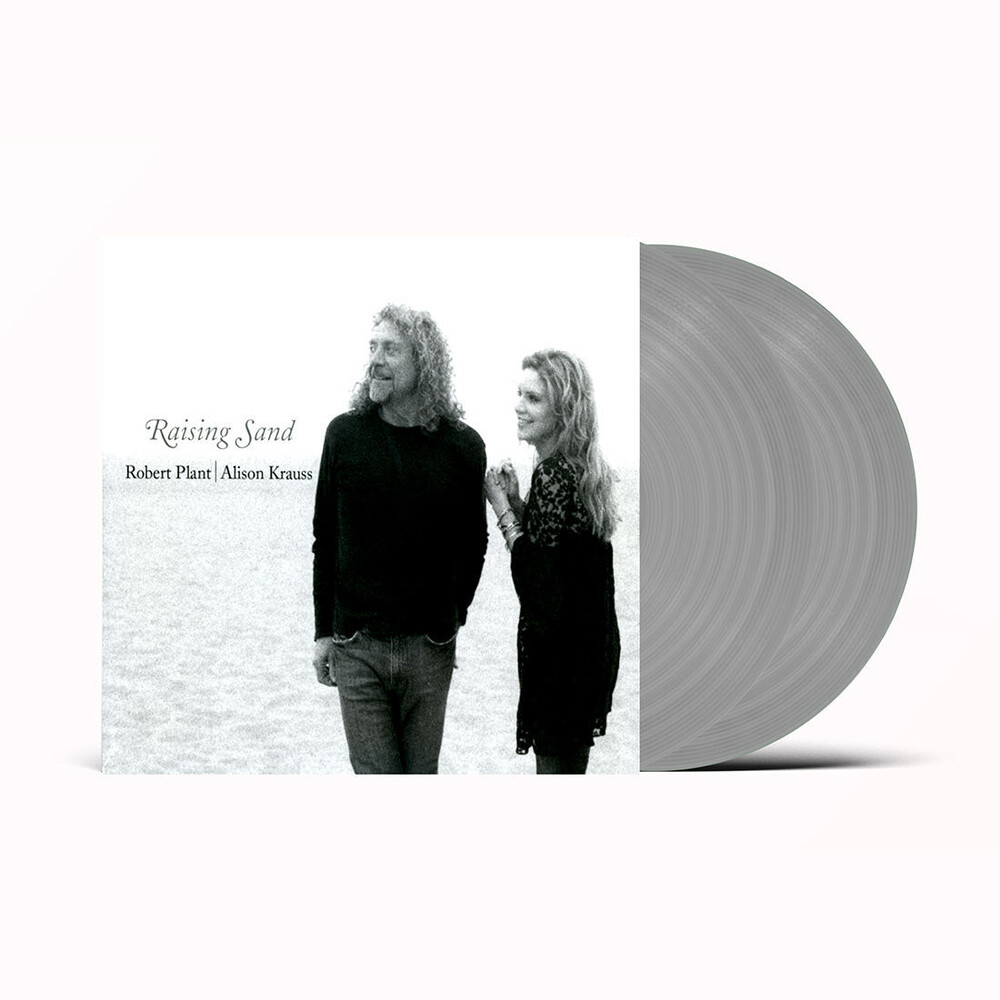 Robert Plant / Krauss,Alison - Raising Sand (Gry) [Limited Edition]