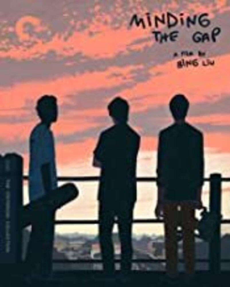Criterion Collection: Minding the Gap - Criterion Collection: Minding The Gap / (Ac3 Dts)