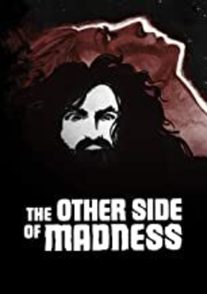 Other Side of Madness (1971) - The Other Side of Madness (aka The Helter Skelter Murders)
