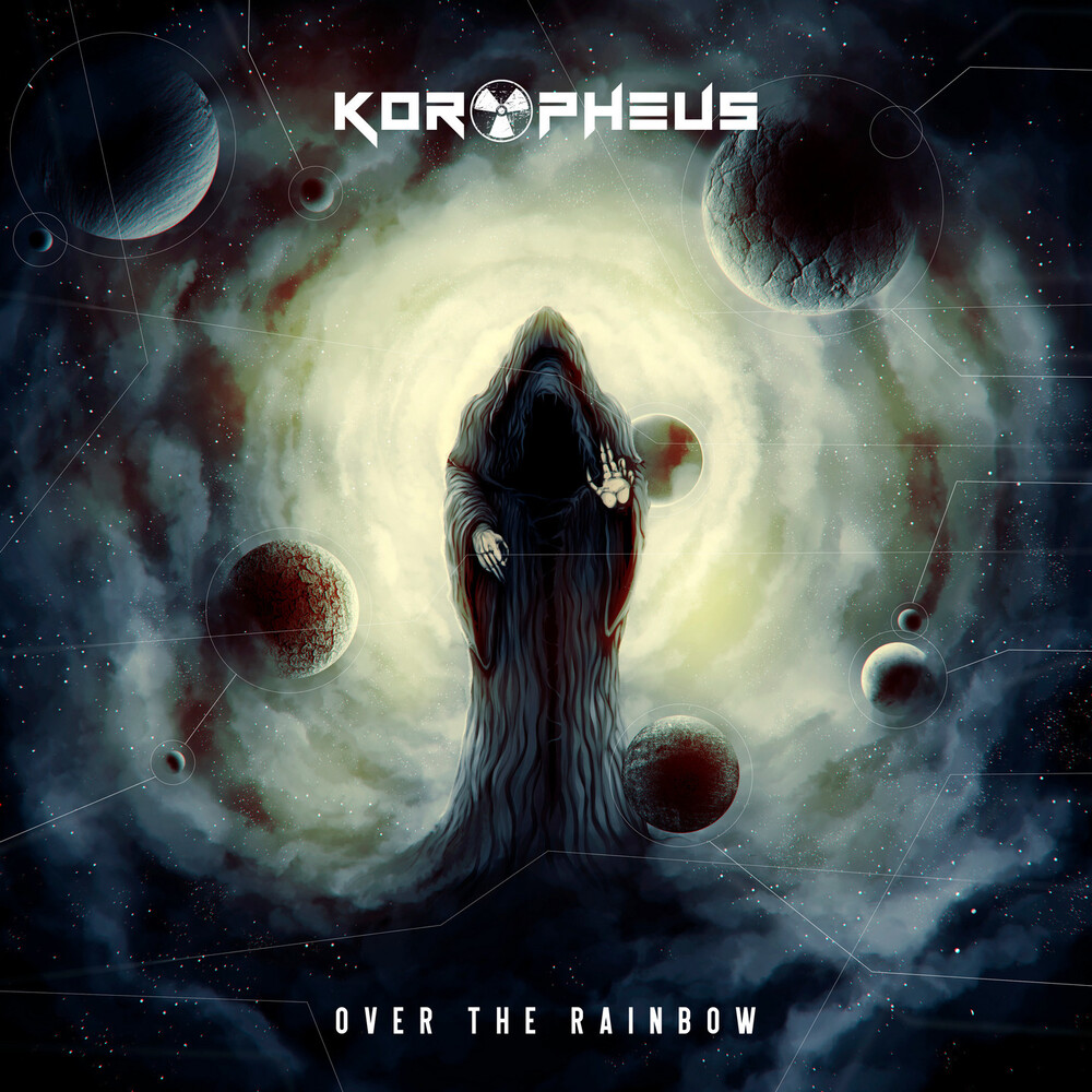 Korypheus - Over The Rainbow (Uk)