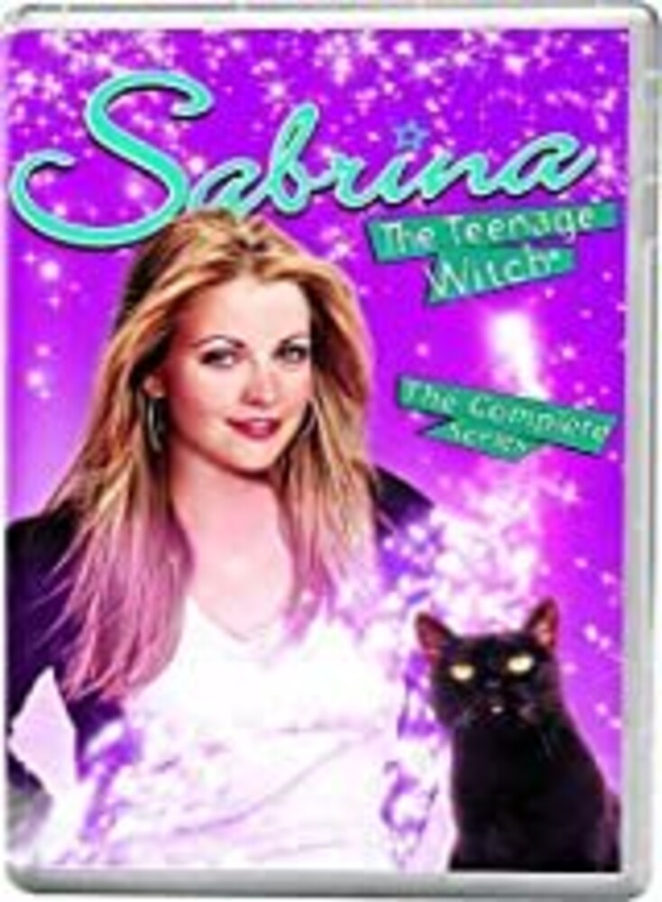 Sabrina Teenage Witch: Complete Series - Sabrina the Teenage Witch: The Complete Series