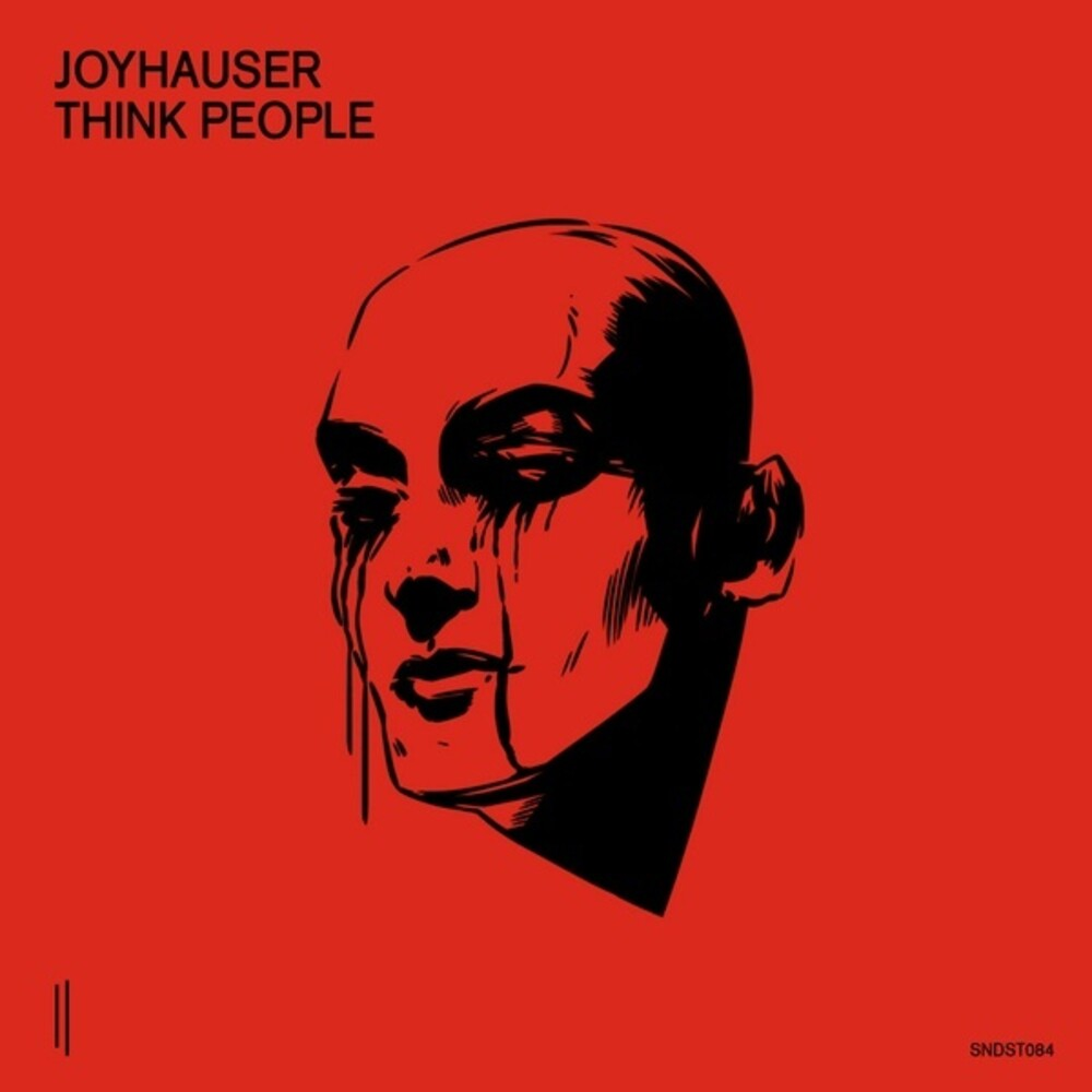 Joyhauser - Think People