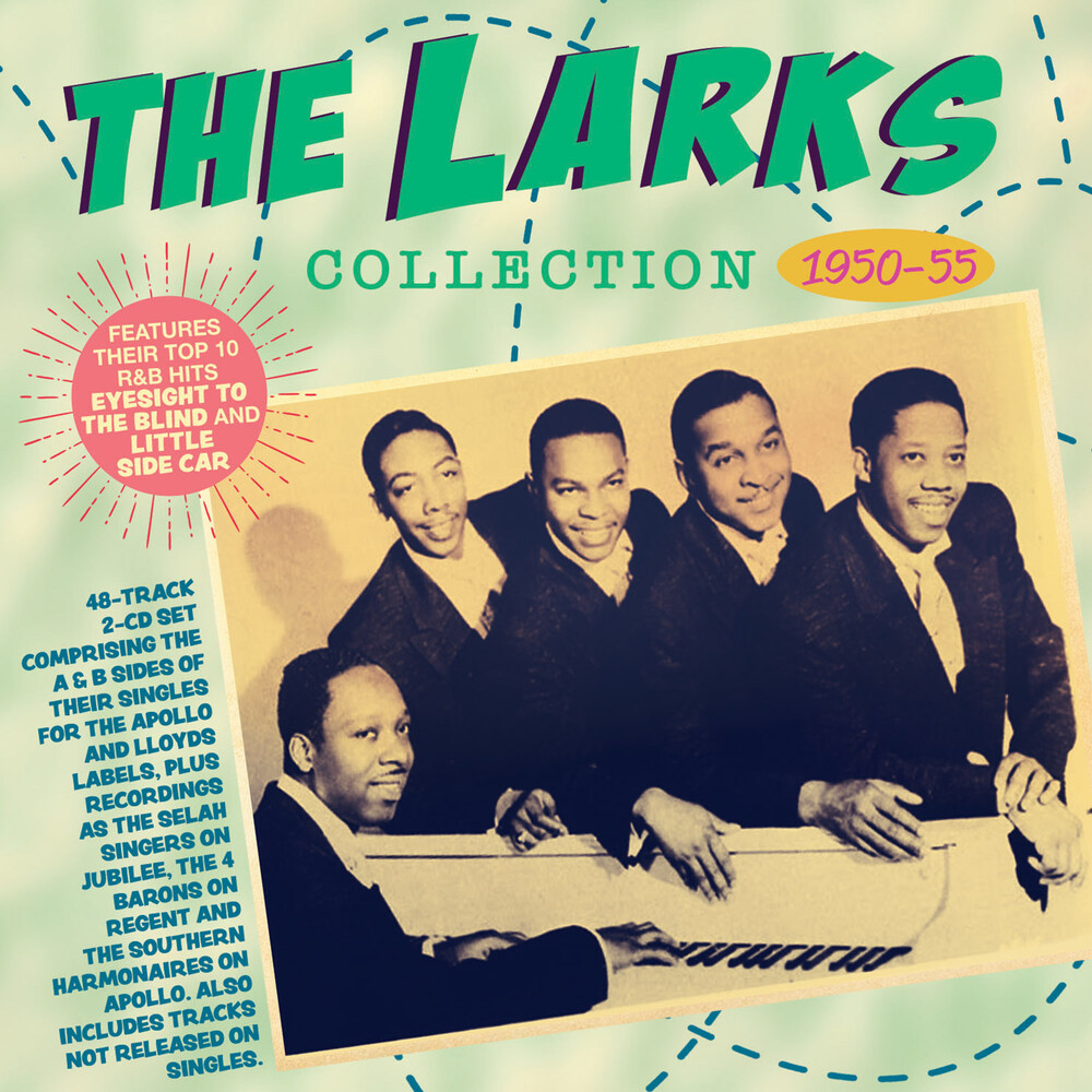 LARKS - The Larks Collection 1950-55