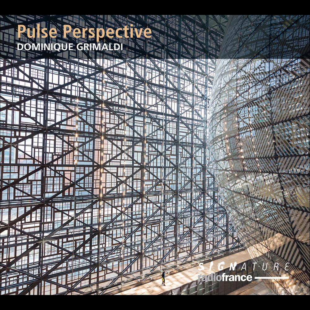Grimaldi / Collard-Neven / Sicart - Pulse Perspective