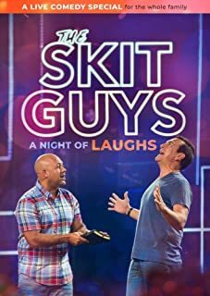 Skit Guys - Night Of Laughs