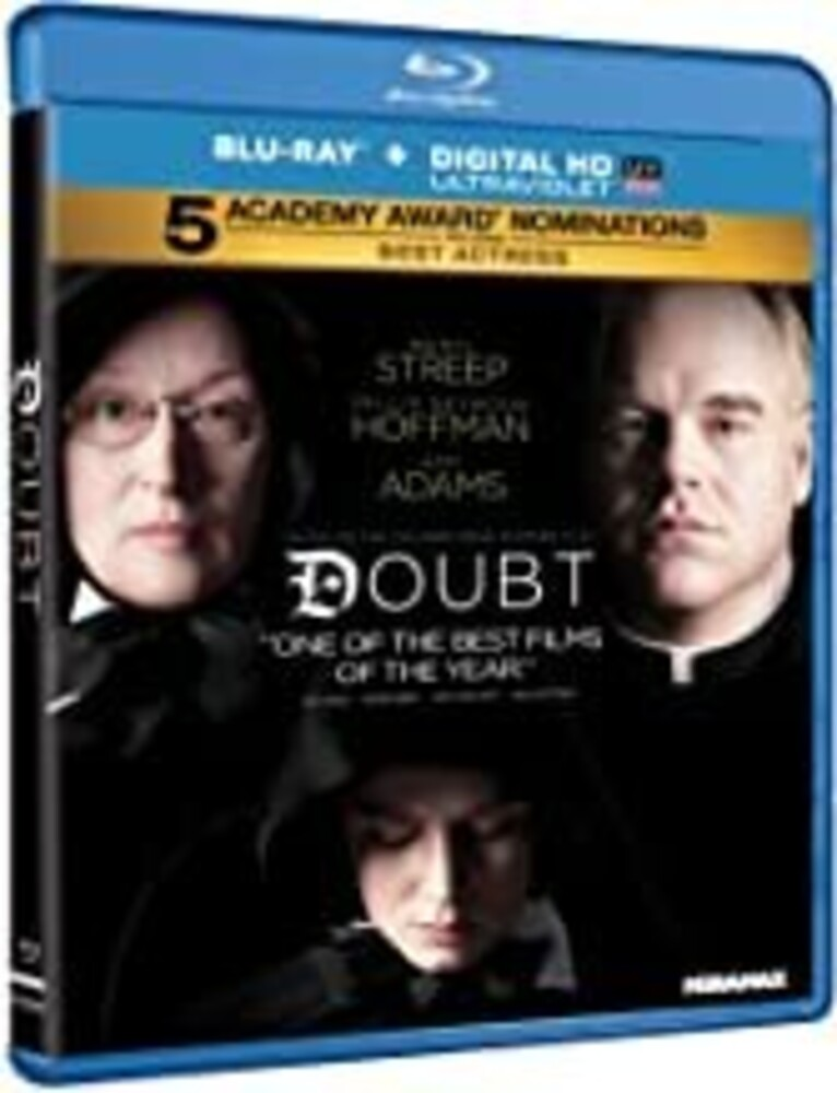 Doubt - Doubt
