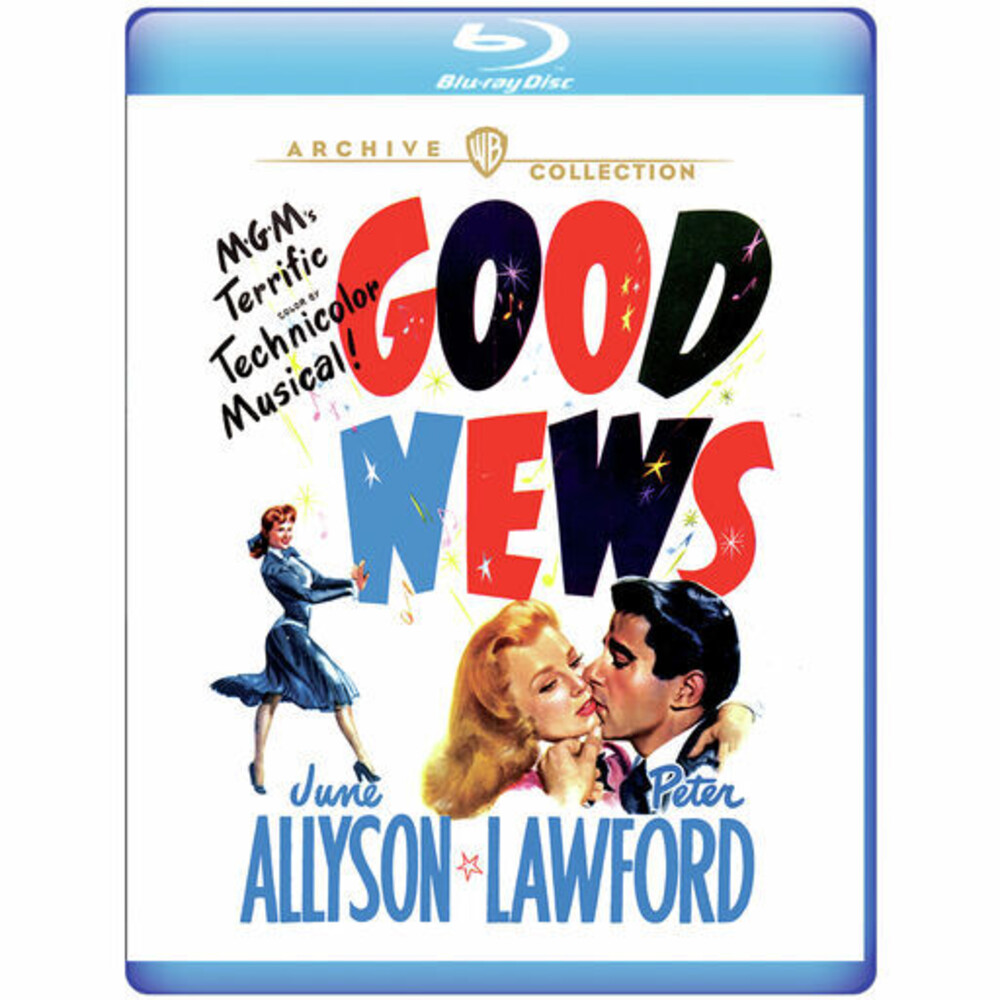 Good News (1947) - Good News (1947) / (Full Mod Amar Sub)
