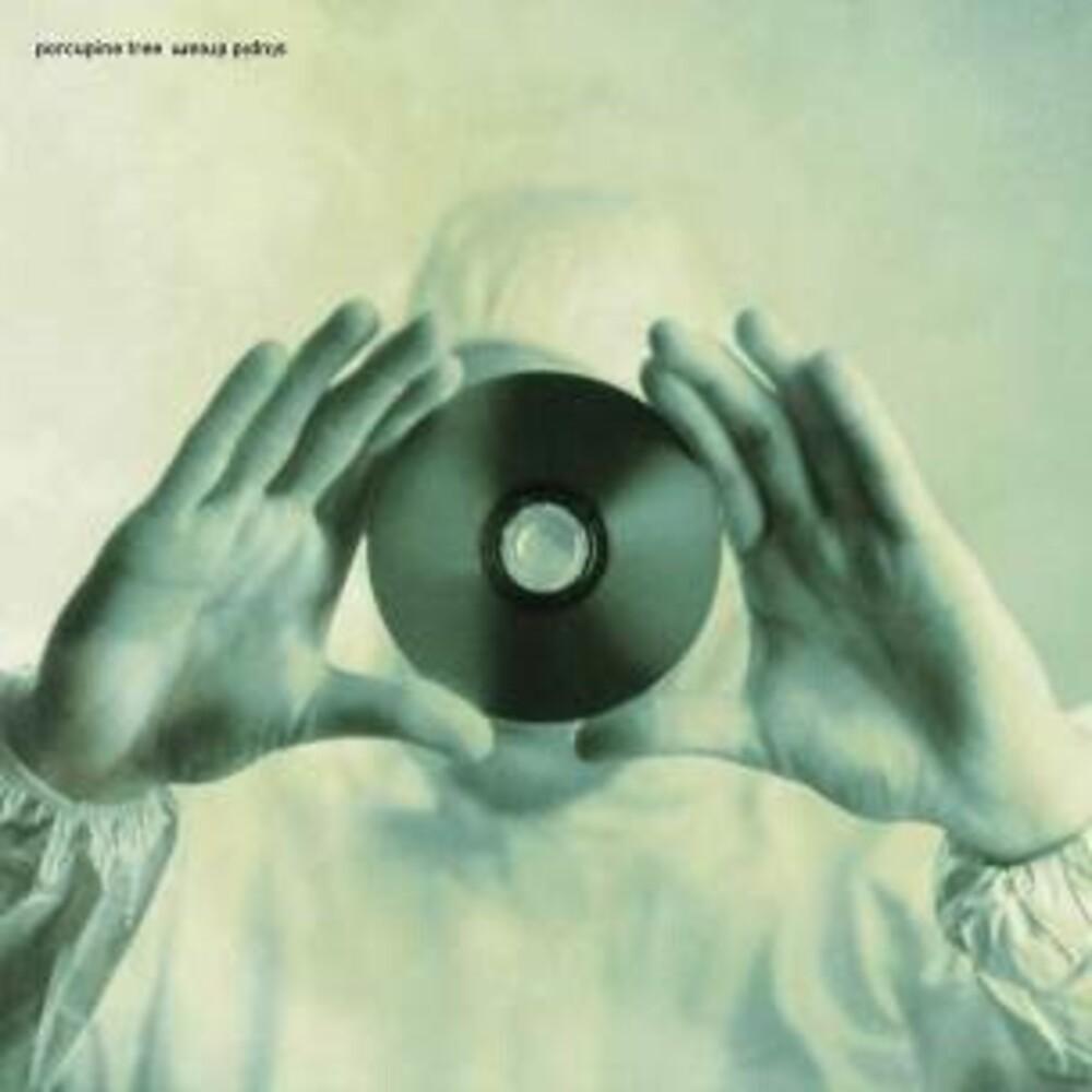 Porcupine Tree - Stupid Dream [Digipak] (Uk)