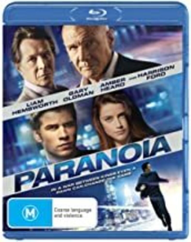 Paranoia - Paranoia