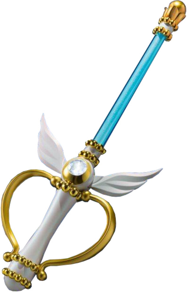 Tamashi Nations - Tamashi Nations - Pretty Guardian Sailor Moon Eternal - Moon KaleidoScope, Bandai Spirits Proplica