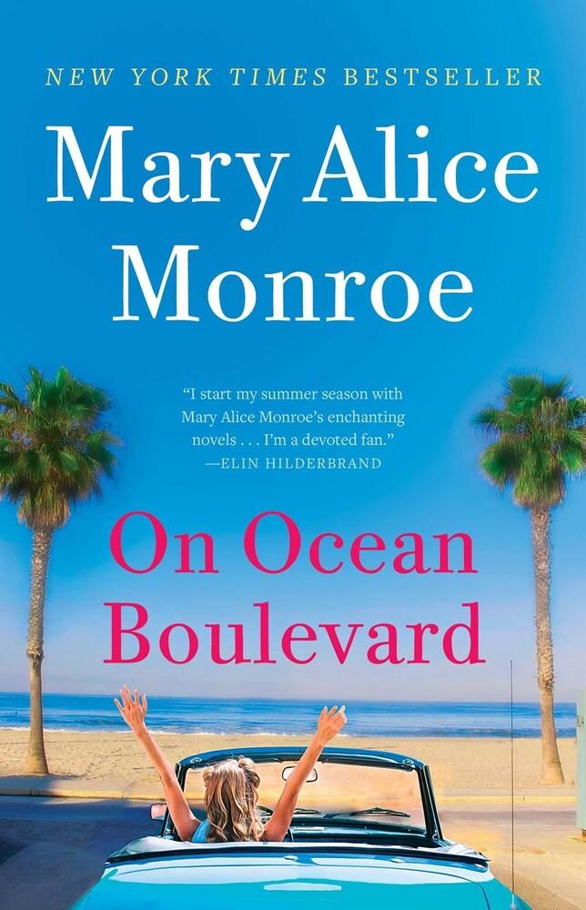 Monroe, Mary Alice - On Ocean Boulevard