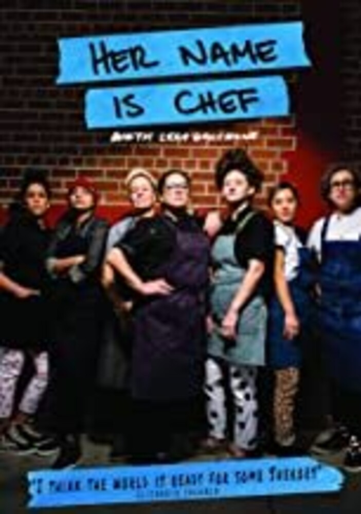 Her Name Is Chef (2020) - Her Name Is Chef