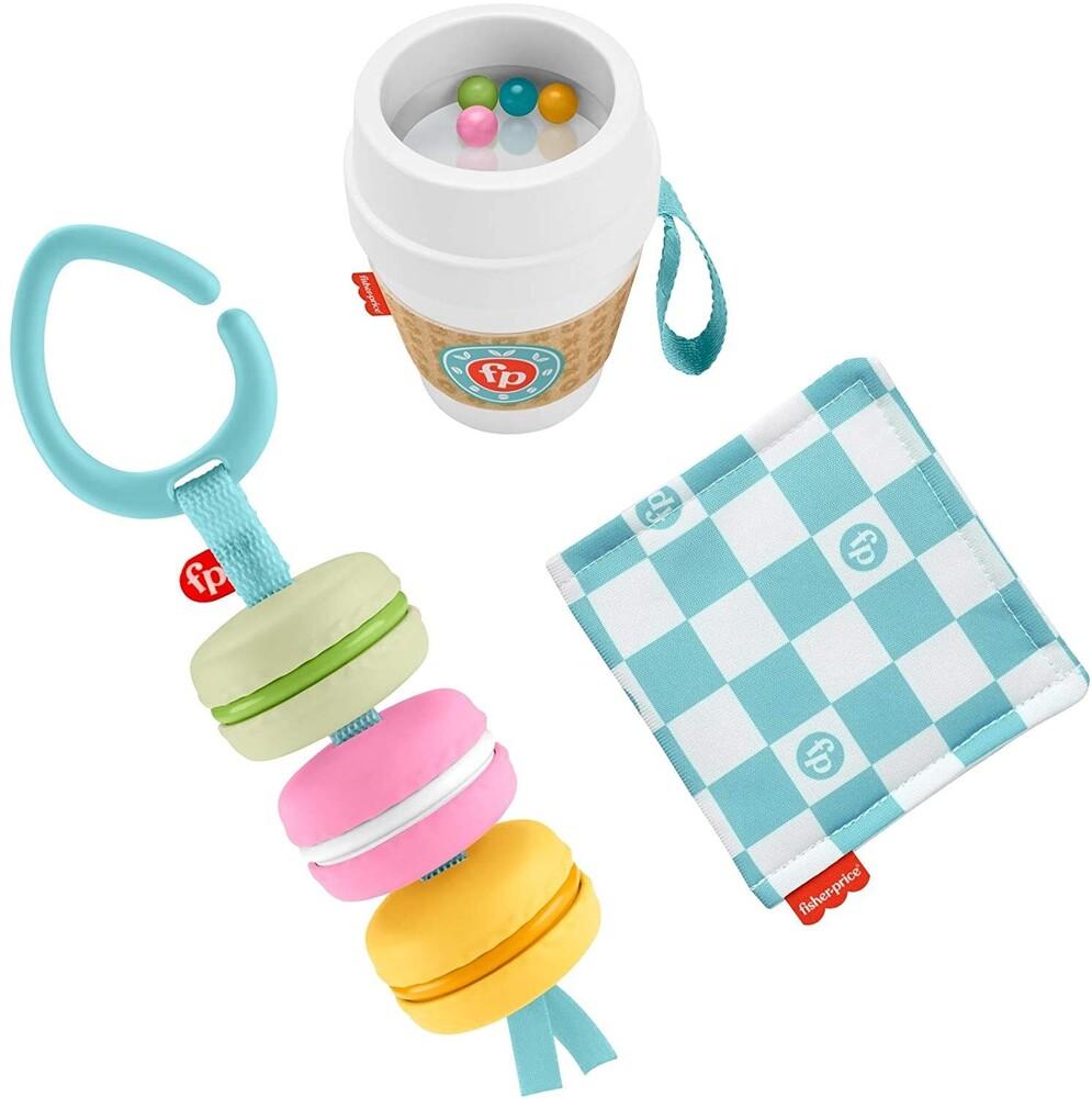 - Fisher Price - Macaron Gift Set
