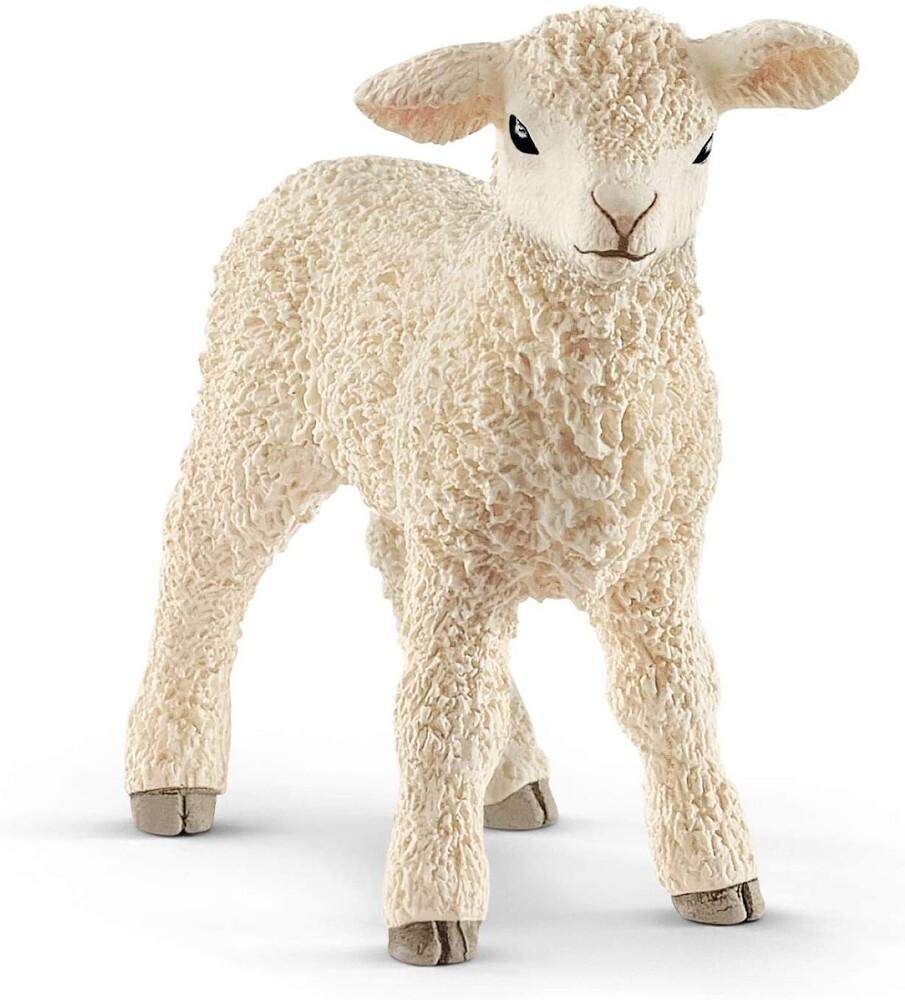 - Schleich Lamb