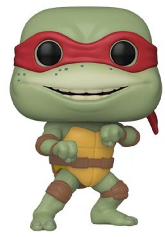 - Teenage Mutant Ninja Turtles 2- Raphael (Vfig)