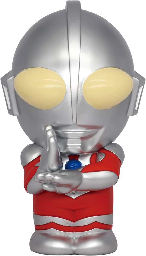 - Ultraman Bank (Fig)