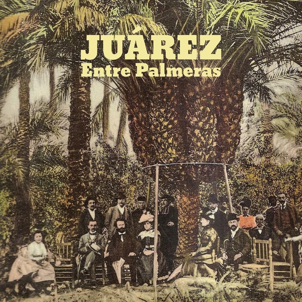 Juarez - Entre Palmeras (Spa)