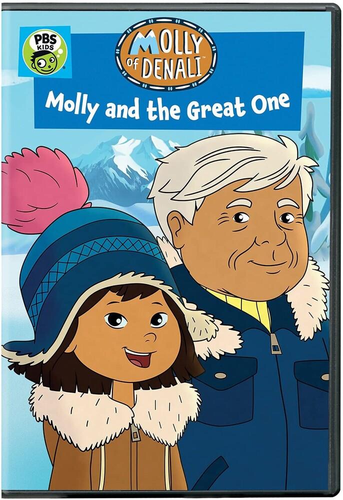 Molly of Denali: Molly & the Great One - Molly Of Denali: Molly & The Great One